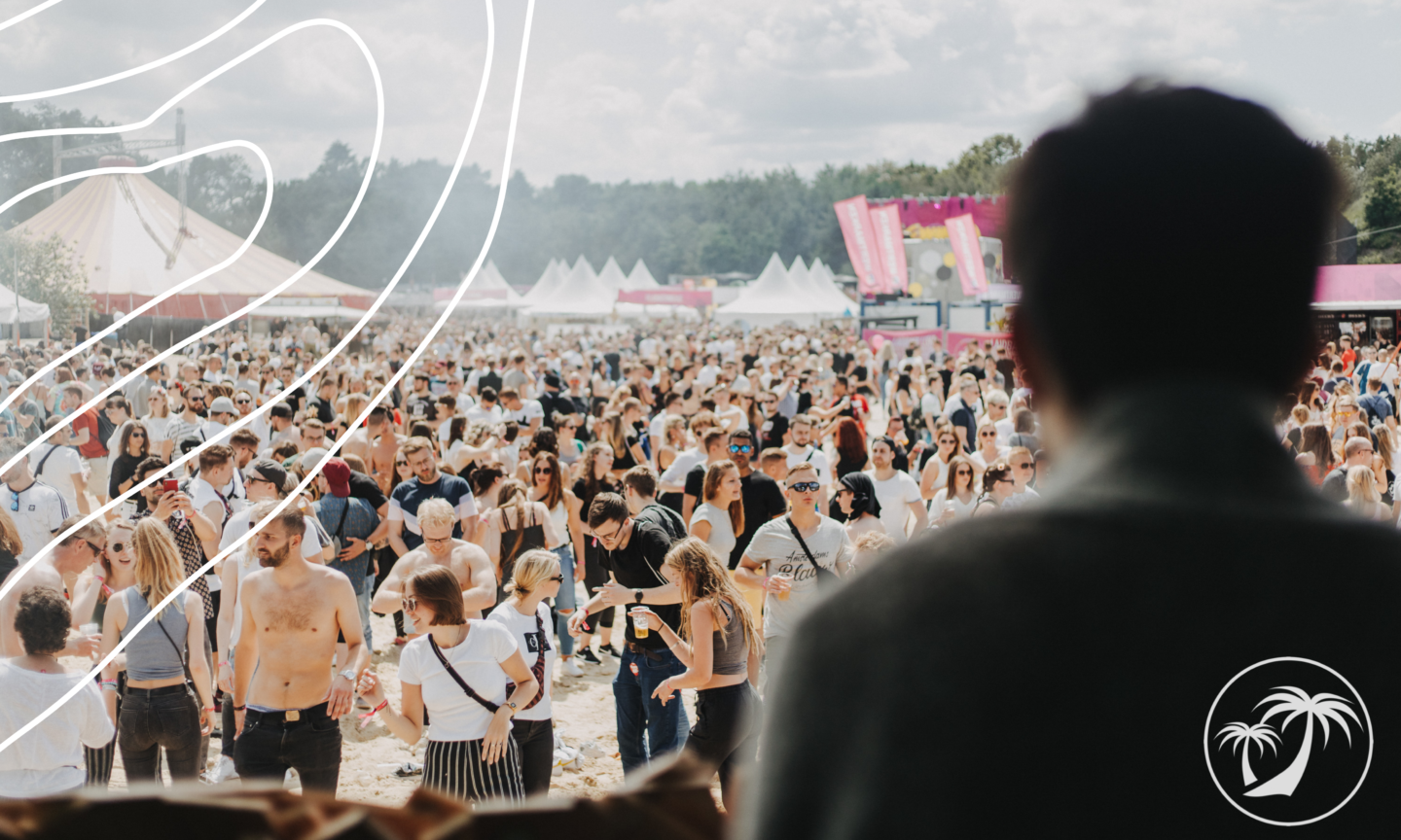 Facebook Marketing für Festivals